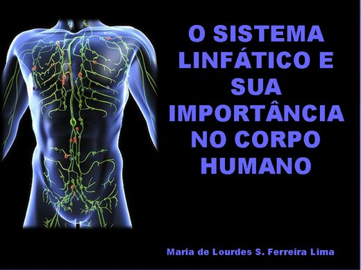 Curso Online de SISTEMA LINFÁTICO