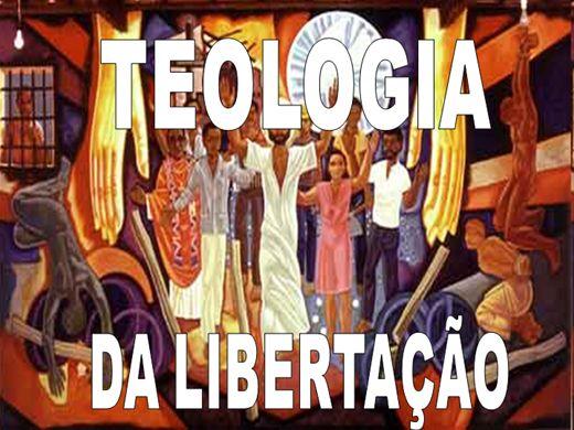 Resultado de imagem para O que é a Teologia da Libertação?