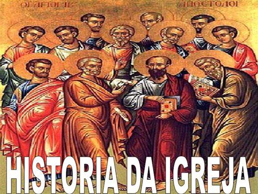 Curso Online de Curso de Historia da Igreja Católica
