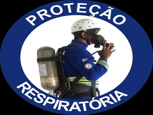 Curso Online de Proteção Respiratória