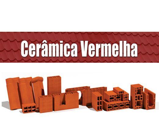 Curso Online de MATERIAL DE CERÂMICA VERMELHA