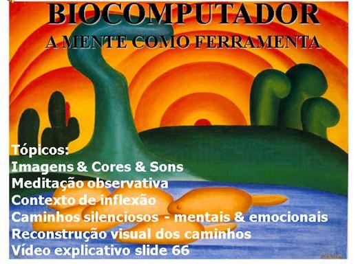 Curso Online de BIOCOMPUTADOR - A MENTE COMO FERRAMENTA