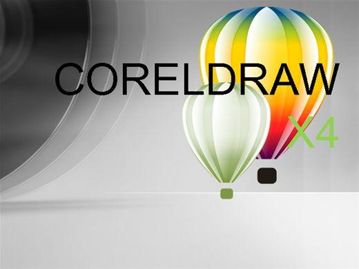 Curso Online de CorelDRAW X4
