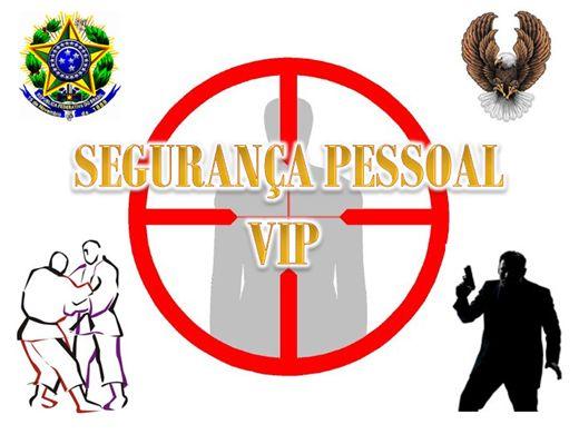 Curso Online de SEGURANÇA PESSOAL VIP
