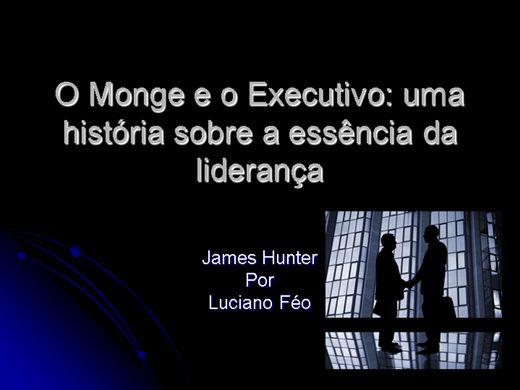 Curso Online de O Monge e o Executivo