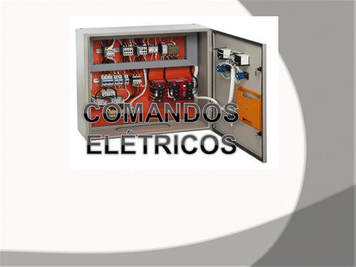 Curso Online de COMANDO ELÉTRICO BÁSICO