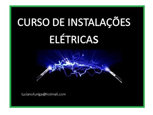 Curso Online de CURSO DE MANUTENÇÃO ELÉTRICA RESIDENCIAL E COMERCIAL