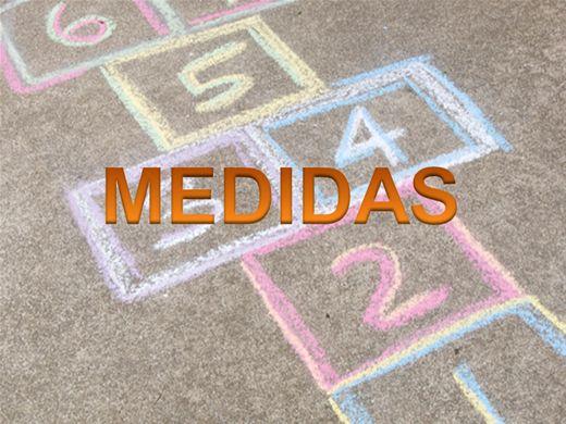 Curso Online de Medidas