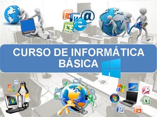Curso Online de Informatica Básica