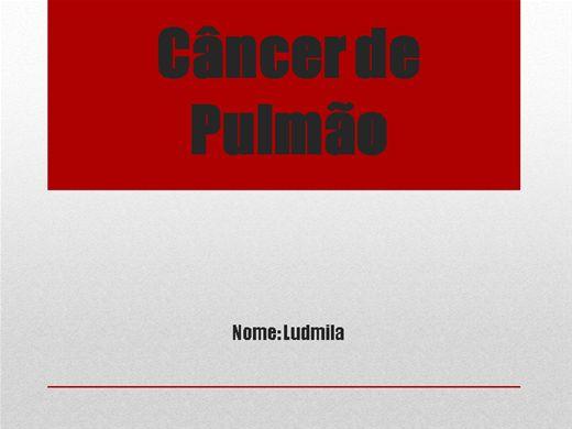 Curso Online de Câncer de pulmão e Tabagismo