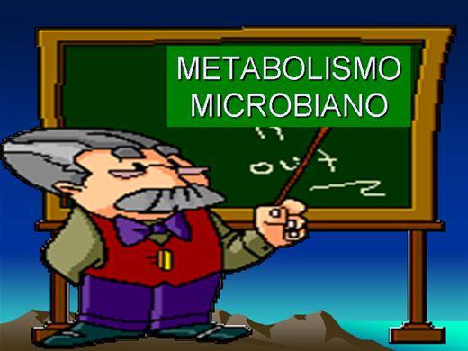 Curso Online de METABOLISMO BACTERIANO