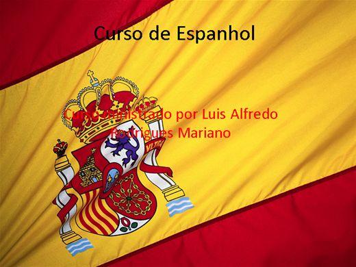 Curso Online de Curso de Espanhol