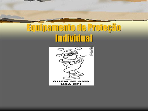 Curso Online de NR-06 EQUIPAMENTOS DE PROTEÇÃO INDIVIDUAL,COLETIVA E RESPIRATÓRIA