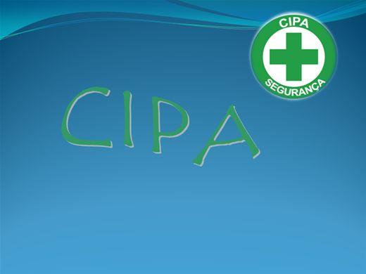 Curso Online de CIPA COMPLETO NR 05