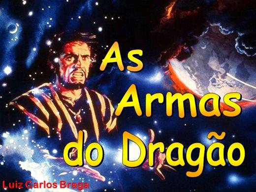 Curso Online de AS ARMAS DO DRAGÃO