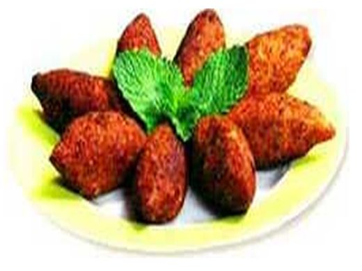 Curso Online de Culinária Árabe e suas receitas saborosas.