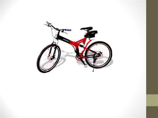 Curso Online de Curso sobre bicicletas