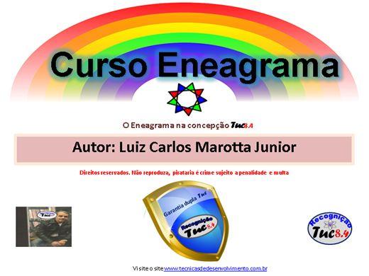 Curso Online de Curso Eneagrama Sistêmico