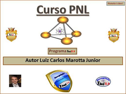 Curso Online de PNL o curso