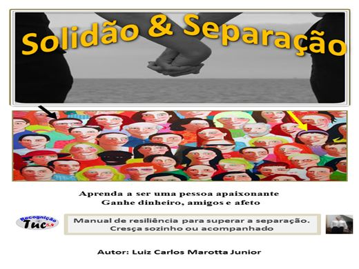 Curso Online de Solidão & Separação