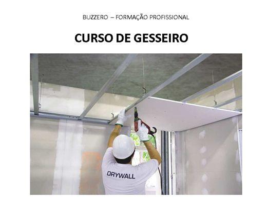Curso Online de CURSO DE GESSEIRO