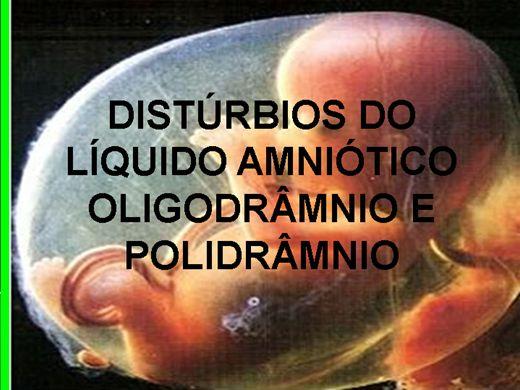 Curso Online de POLIDRAMNIO E OLIGODRAMNIO