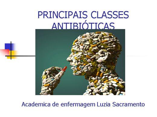 Curso Online de Antibiocoterapia