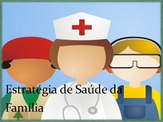 Curso Online de Estratégia de Saúde da Família