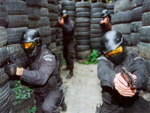 Curso Online de Armamento,Munição e Tiro Defensivo