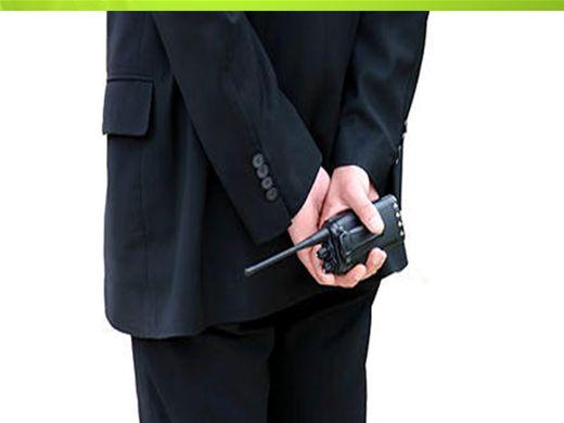 Curso Online de Supervisor de Segurança Privada