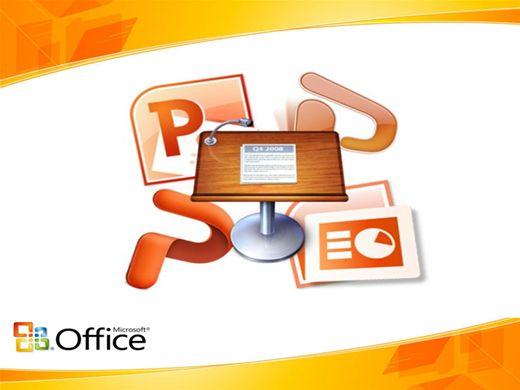 Curso Online de Noções Básicas Microsoft Office PowerPoint 2007