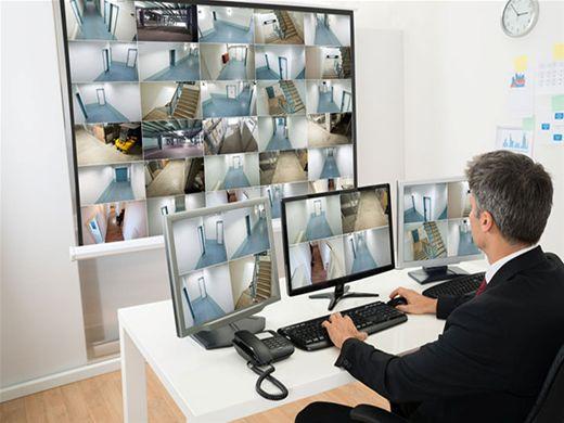 Curso Online de Operador de Sistema de CFTV Digital