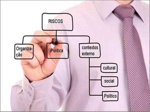 Curso Online de Estrutura para Gerenciar Risco na Segurança Privada