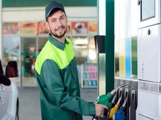 Curso Online de Frentista de Posto de Gasolina
