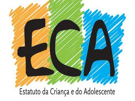 Curso Online de ECA-Estatuto da Criança e do Adolescente