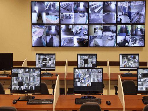 Curso Online de Instalação, Configuração e Monitoramento de Sistemas de câmeras