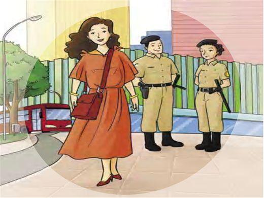 Curso Online de Segurança para Mulheres