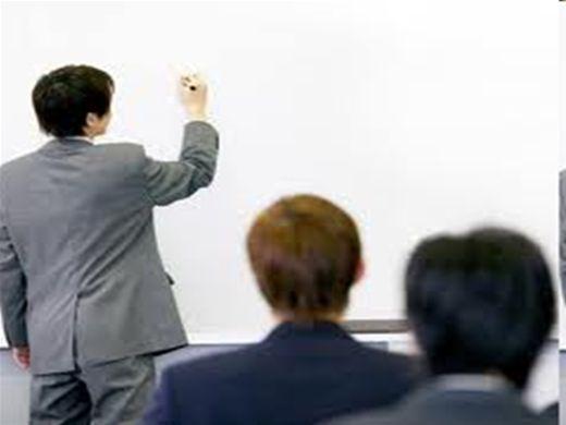 Curso de treinamento e desenvolvimento