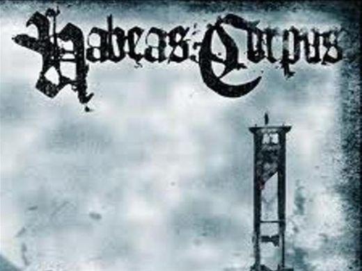 Curso Online de Habeas Corpus