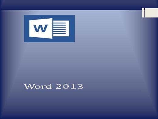 Curso Online de Word - Prático e teórico