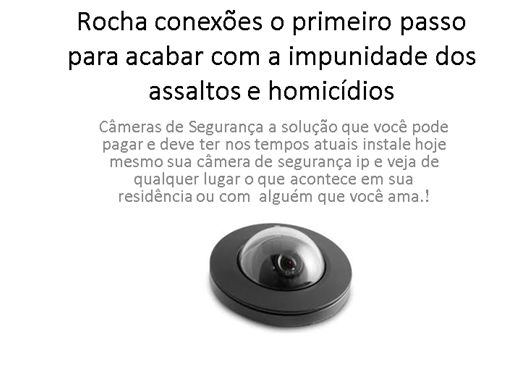 Curso Online de CFTV OS PRIMEIROS PASSOS