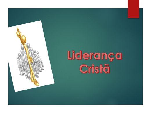 Curso Online de Lidernaça Cristã