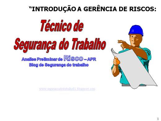 Curso Online de Analise Preliminar de Risco - APR: Montagem de Eletro calha,