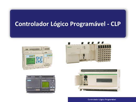 Curso Online de CLP em Automação Industrial