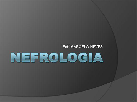 Curso Online de NEFROLOGIA