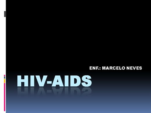 Curso Online de HIVAIDS