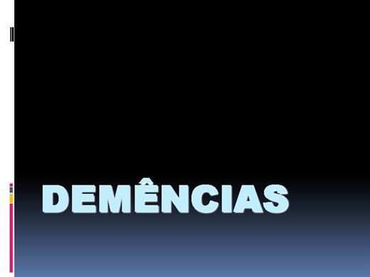 Curso Online de CURSO DE CUIDADORES DE IDOSOS GERIATRIA NAS  DEMÊNCIAS