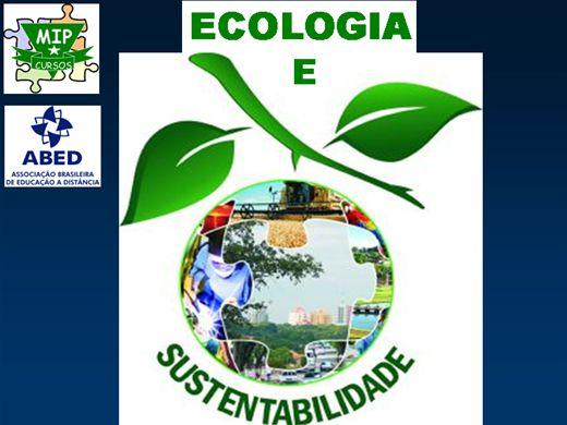 Curso Online de Ecologia e Sustentabilidade
