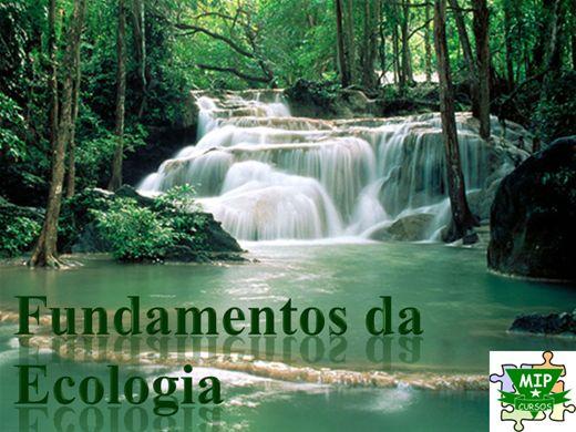 Curso Online de Fundamentos da Ecologia