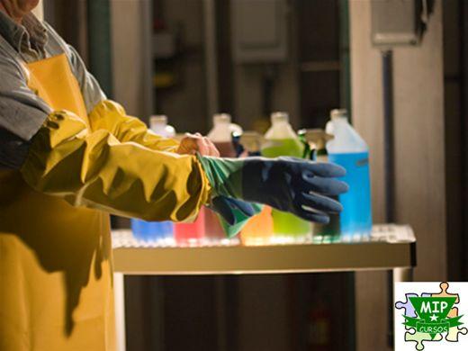 Curso Online de Segurança no Manuseio de Produtos Quimicos